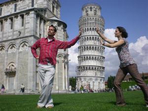 Italy-Pissa